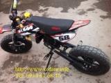 Độ xe máy điện địa hình Dirt Bike