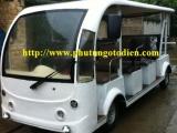 Ô tô điện du lịch, xe bus điện 14 chỗ ngồi